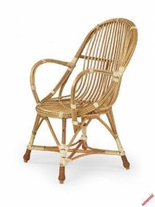 Krēsls Wicker Dārza krēsli