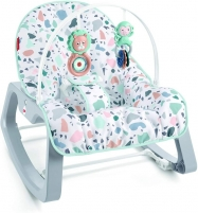 Kėdutė GNP99 Fisher-Price Infant-to-Toddler Rocker Safe infancy
