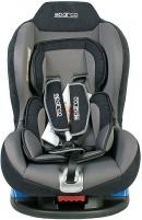 Kėdutė Sparco F5000K Black (F5000KBL) 9-18 Kg Автомобильные кресла