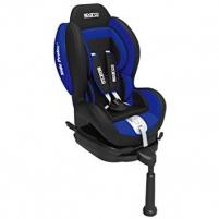Kėdutė Sparco F500i Blue Isofix (SPC3006AZ) 9-18 Kg Car seats