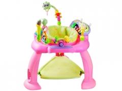 Kėdutė TRAMPOLINKA - JUMPER for children ZA0599 Safe infancy