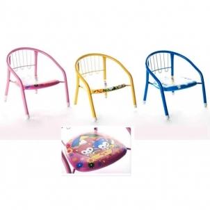 Kėdutė vaikiška met. 10101 Krēsli bērniem