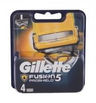 Keičiamasis peiliukas Gillette Fusion 5 Proshield 4vnt Waxing