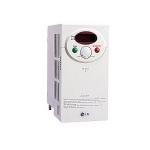 Keitiklis dažnio, 1F, 0,4kW, įėjimas/išėjimas, 5,5A/2,5A, IP20, A klasės filtras, LS SV004iC5-1F