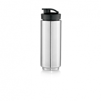 Kelioninė gertuvė WMF Mix and Go Bottle, stainless steel Tourist vessels