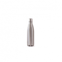 Kelioninė gertuvė Yoko Design Isothermal Bottle Stainless steel, Capacity 0.5 L, Diameter 6.5 cm, Dishwasher proof
