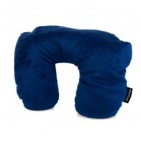 Kelioninė pagalvėlė Spokey ORIGAMI, mėlyna Pillows