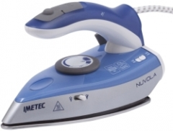 Kelioninis lygintuvas Imetec Nuvola IM9559/Z su sulankstoma rankena, 1000 W Ironing equipment