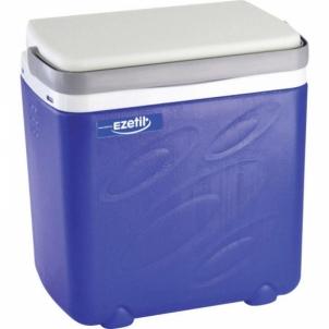 Kelioninis šaldytuvas 3-Days-Ice 25 Automobiliniai šaldytuvai, šaldymo krepšiai
