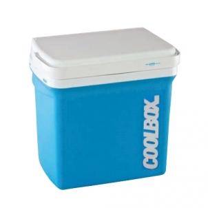 Kelioninis šaldytuvas Climatic 30 Automobiliniai šaldytuvai, šaldymo krepšiai