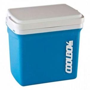 Kelioninis šaldytuvas Ezetil Climatic 25 Automobiliniai šaldytuvai, šaldymo krepšiai