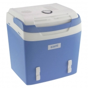 Kelioninis šaldytuvas Ezetil E26M 12/230V SSBF Automobiliniai šaldytuvai, šaldymo krepšiai