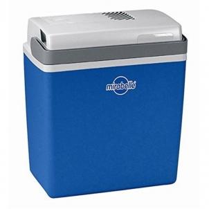 Kelioninis šaldytuvas Ezetil Mirabelle E24 12V Automobiliniai šaldytuvai, šaldymo krepšiai