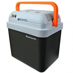 Kelioninis šaldytuvas Travel fridge Ravanson CS24S Automobiliniai šaldytuvai, šaldymo krepšiai