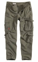 Kelnės Airborne Trousers Slimmy SURPLUS 05-3603-61