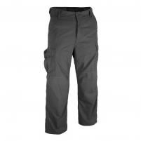 Kelnės Camo BDU black RipStop Tactical pants, suits