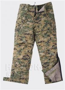 Kelnės ECWCS Gen II - Helikon, H2O Proof marpat Taktinės, kariškos, medžioklinės kelnės, kostiumai