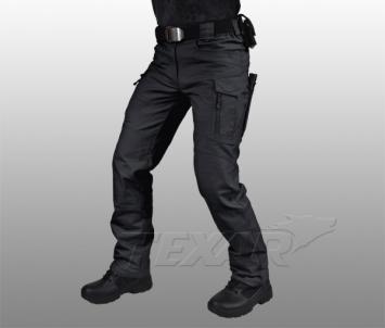 Kelnės Elite Pro Texar, elastinės