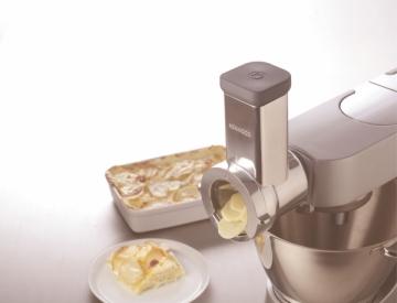 KENWOOD AT643 Priedas būgninė pjaustyklė Pārtikas sagatavošanas iekārtu piederumi