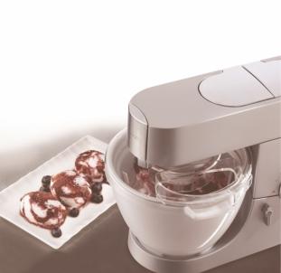 KENWOOD AT956A Priedas ledų gaminimui Pārtikas sagatavošanas iekārtu piederumi