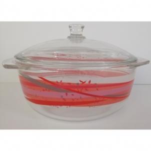 Kepimo forma stikl. s/d 1.5L 25904 20cm