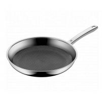 Keptuvė WMF Hexagon Frying pan, 28cm diameter/ Suitable for induction hob WMF Type Frying pan