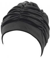 Kepuraitė plauk. mot. PES 7600 0 black Outdoor clothing