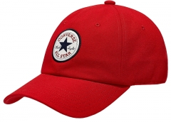 Kepurė Converse Chuck Baseball University Red Kepurės
