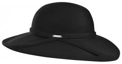 Kepurė Karpet Juoda Kepurės