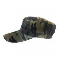 Kepurė komufliažinė Darbu cepures