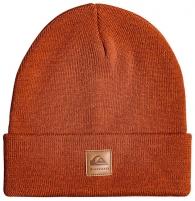 Kepurė Quiksilver Men´s Brigade Beanie Barn Red Cap EQYHA03197-RQJ0 Kepurės