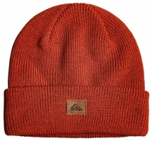 Kepurė Quiksilver Men´s Performed Burn t Hat Brick EQYHA03089-MPM0