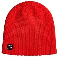 Kepurė Quiksilver Men´s Silas Beanie Poinciana Hat EQYHA03193-NZG0 Kepurės
