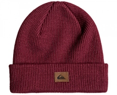 Kepurė Quiksilver Winter hat Performed Pomergranate EQYHA03089-RZG0