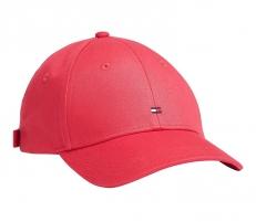 Kepurė Tommy Hilfiger Women´s cap Bb Cap Bright jewel Kepurės