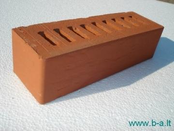 Perforated facing bricks 'Vecais Janka' 11.102300L