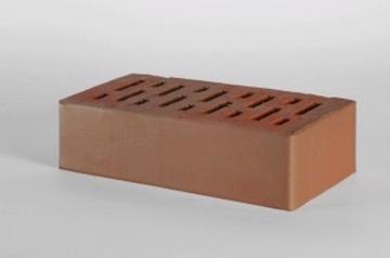 Perforated facing bricks Rudite 11.131100L Ceramic bricks