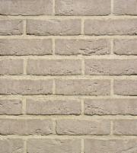 Keraminė apdailos plyta Terca 'Agora Donkergrijs' 210x100x65 Ceramic bricks