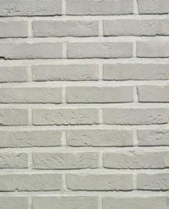 Keraminė apdailos plyta Terca 'Agora Zilvergrijs' 210x100x65