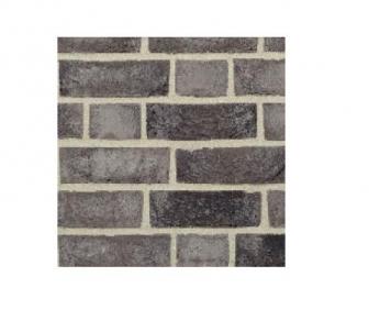 Keraminė apdailos plyta Terca 'Cinder Coal' 215x100x65 Ceramic bricks