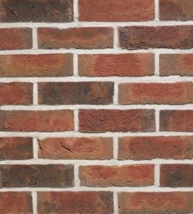 Keraminė apdailos plyta Terca 'Kastanjebruin' 215x102x65 Ceramic bricks