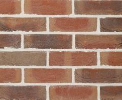 Keraminė apdailos plyta Terca 'Loxley red multi' 215x102x65