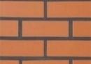 Keraminė pilnavidurė apdailos plyta krosnims Lode 'Janka' 250x120x65 Keramikinės plytos