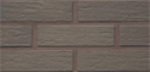 Solid facing bricks Vecais Brunis 12.202100L Ceramic bricks