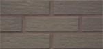 Keraminė pilnavidurė apdailos apdailos plyta krosnims Lode 'Vecais Brunis' 250x120x65 Keramikinės plytos