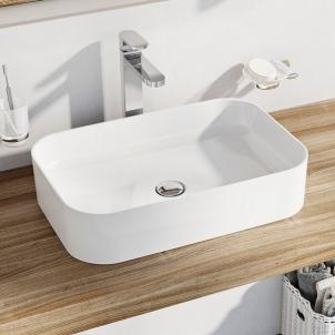 Keraminis praustuvas Ravak Ceramic, Slim R 55 cm Wash basins