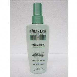 Kerastase Resistance Volumifique Volume Expansion Spray Cosmetic 125ml Plaukų modeliavimo priemonės
