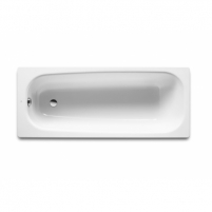 Ketinė vonia Continental 140x70 Vannas istabā