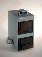 Ketinis katilas Solitherm ST 5F 30-34kW A traditional solid fuel boilers