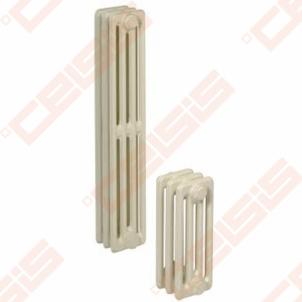 Ketinis radiatorius Kalor 600x160 Ketiniai radiatori